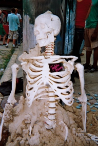 skeletayisha